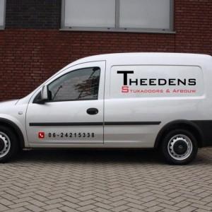 Partner van Theedens -Uw Totaal Installateur-